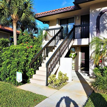Chrisoula, Boca Raton, Florida - Landlord