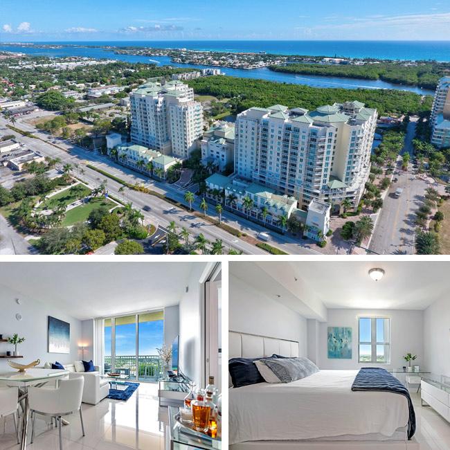 Casa Costa 210N - Florida Apartments