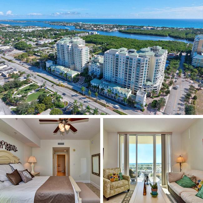Casa Costa 1113S - Florida Apartments