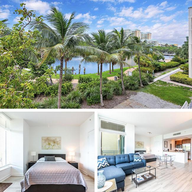 Casa Costa 208N - Florida Apartments