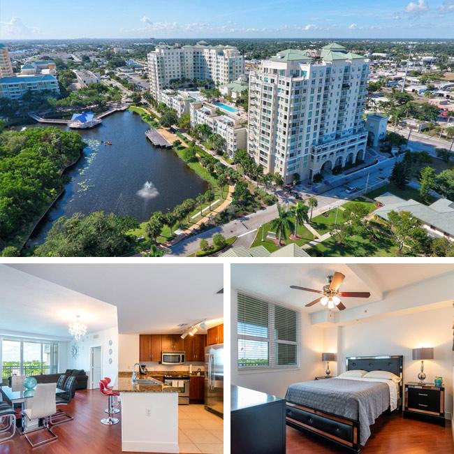 Casa Costa 401N - Florida Apartments