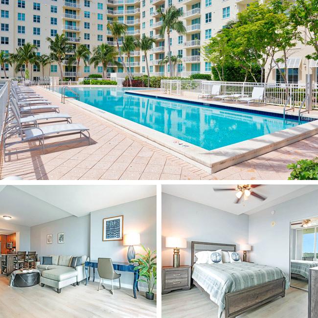 Casa Costa 415N - Florida Apartments